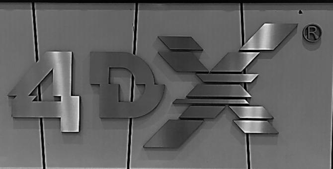 4DX映画は超絶楽しい!チケットの値段や体感できることを徹底解説