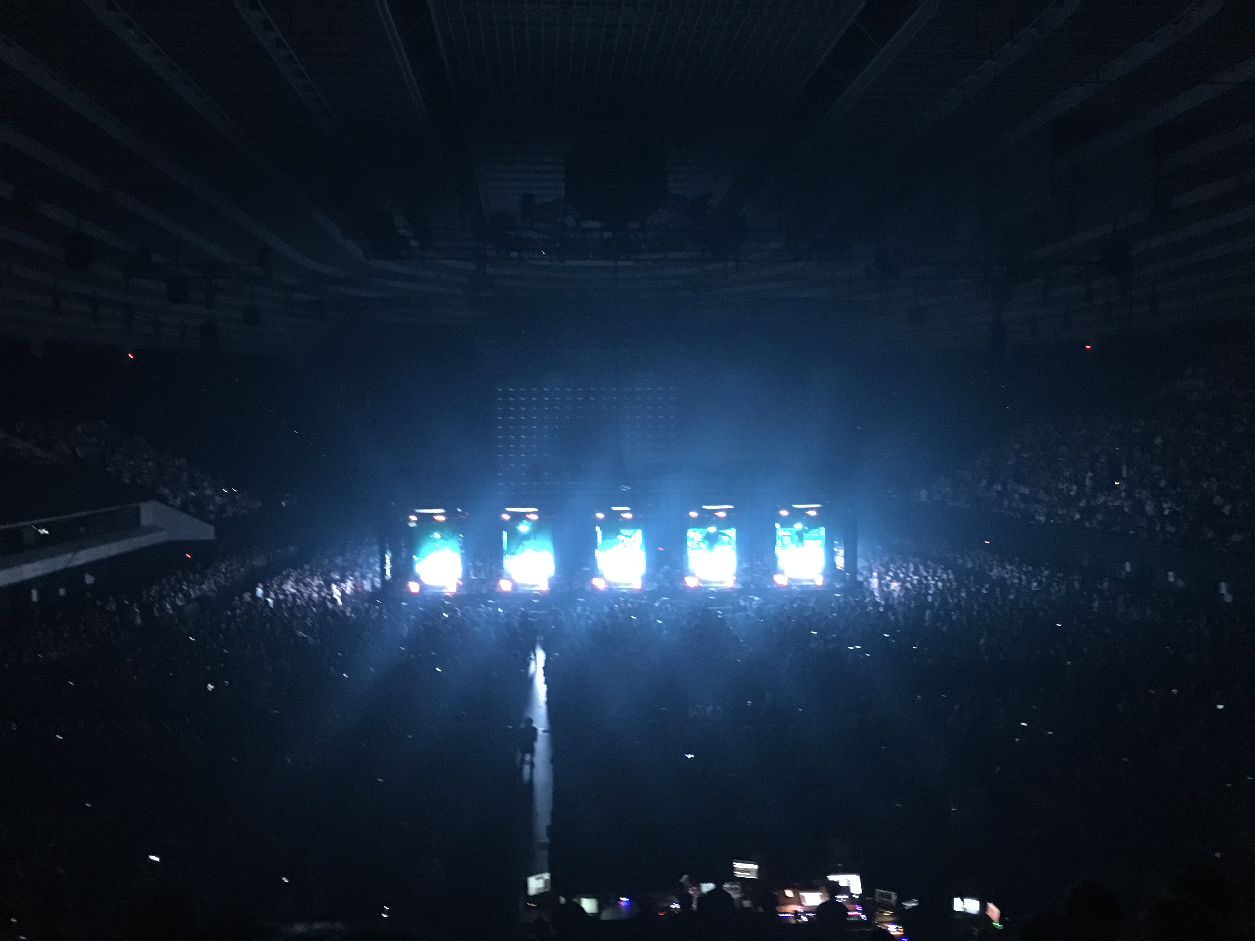 セカオワ2019ライブ大阪05