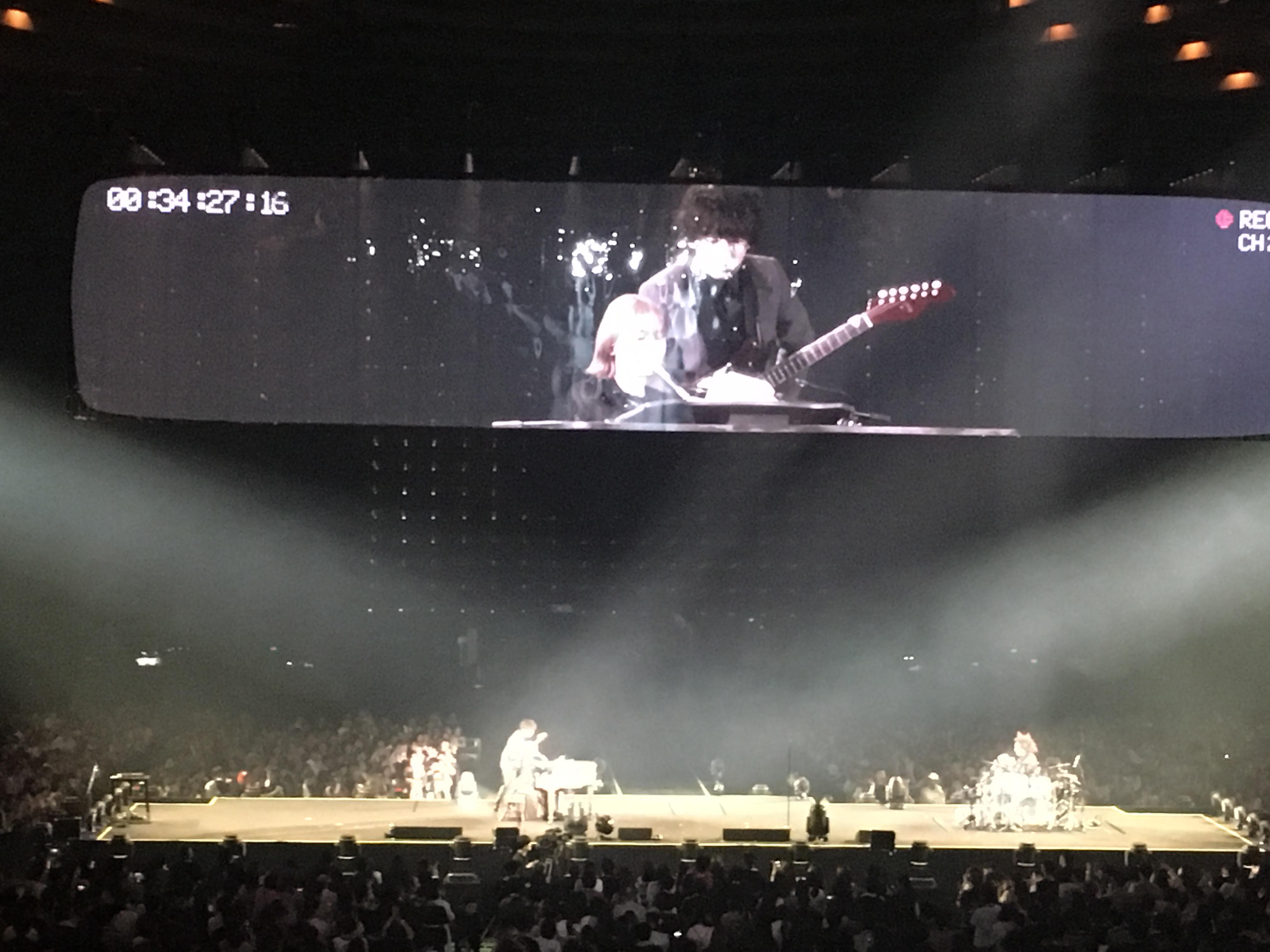セカオワ2019ライブ大阪11