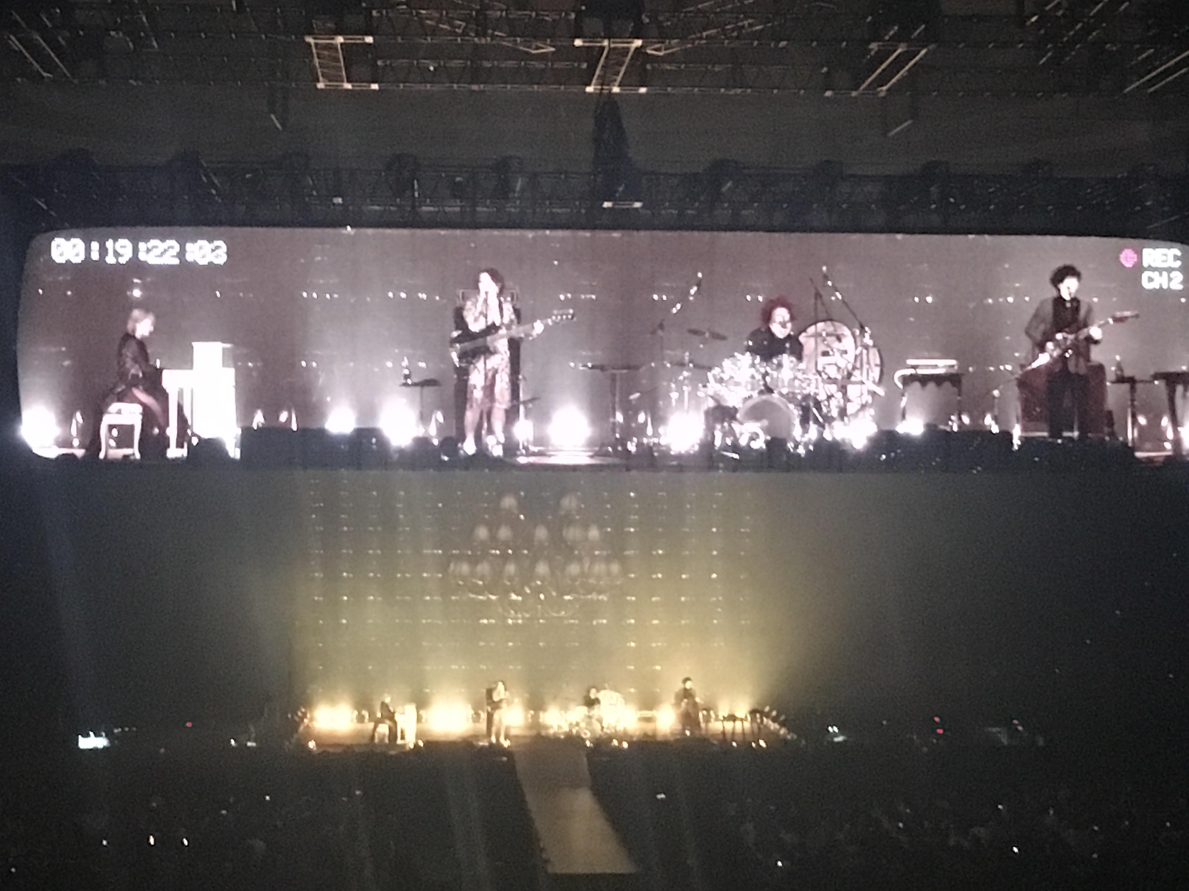 セカオワ2019ライブ大阪17