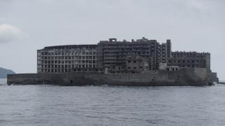軍艦島200