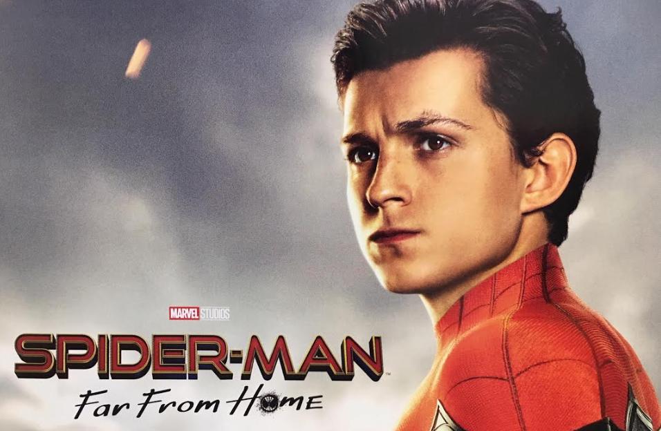 『スパイダーマン:ファーフロムホーム』4DX3Dで見た感想と辛口評価